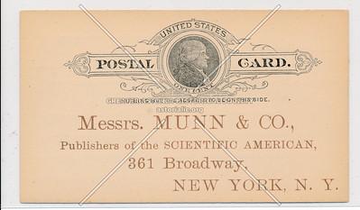 Messrs. Munn & Co