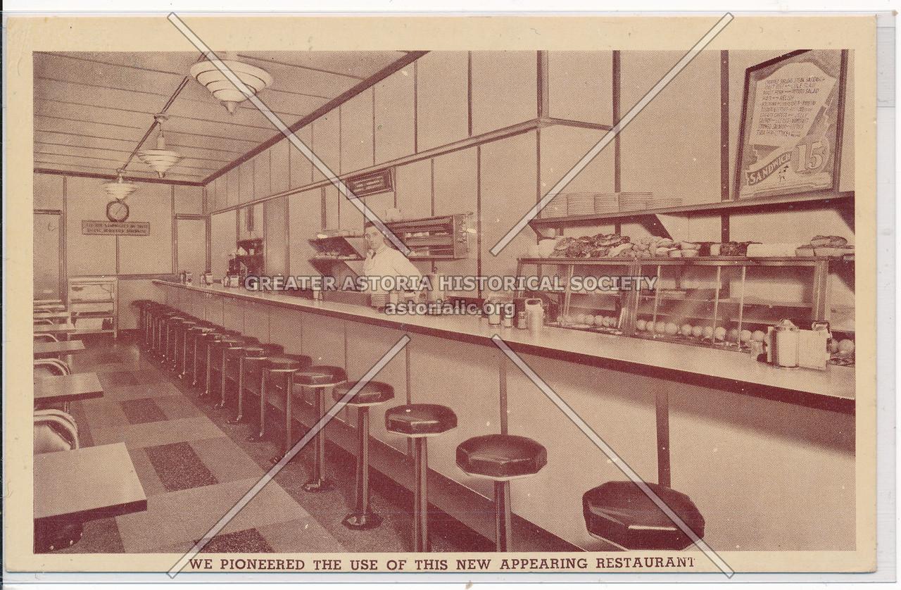 Roosin Corporation, 225 W 17 St, NY