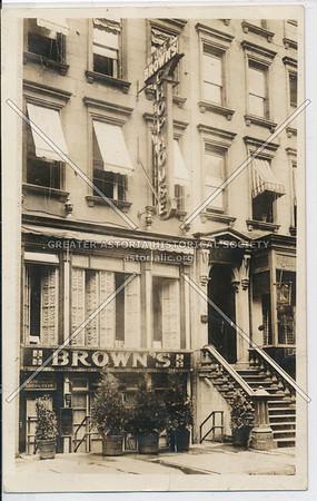 Brown's Chophouse