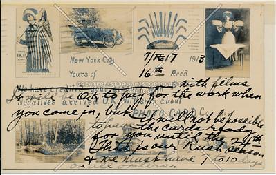 The Photo Card Co, 30 W 15 St, NY