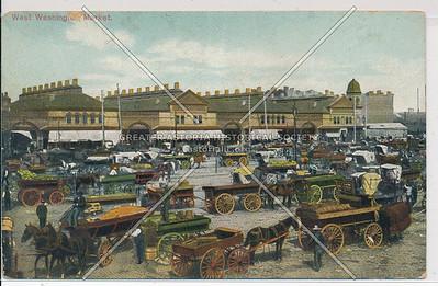 West Washington Market