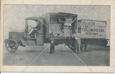 Columbo Shipping Co