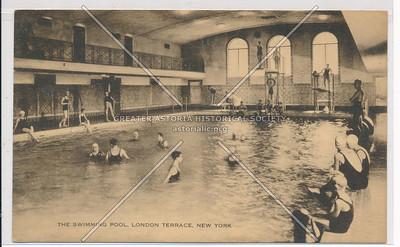 The Swimming Pool - London Terrace