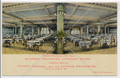 Simpson Crawford Company Store