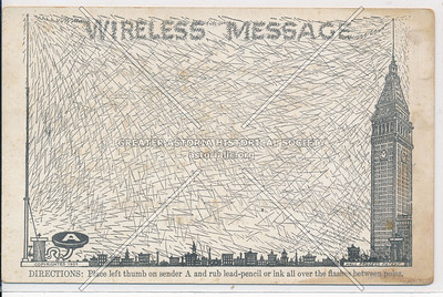 Wireless Message