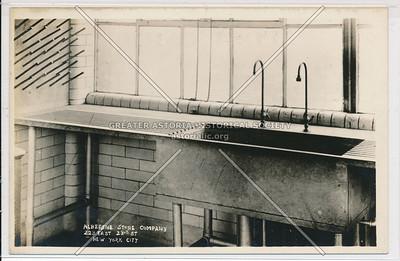 Alberene Stone Company, 223 E 23 St, NY