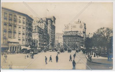 N.Y. 23rd St. Broadway, North
