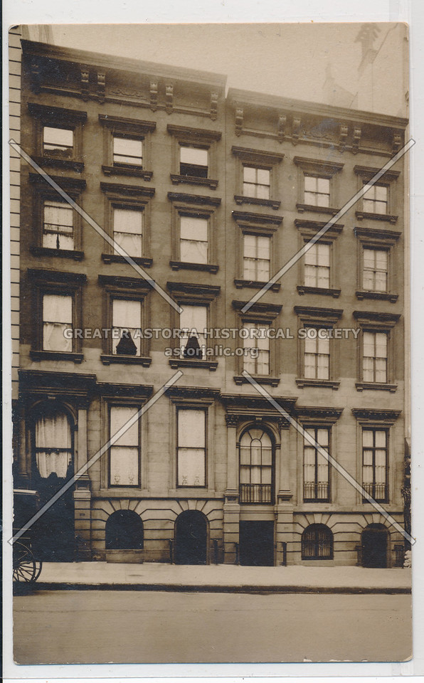 377 5th Ave, NYC 1912