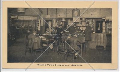 Miltary Canteen, NYPL