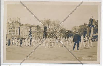 Swedish Society, Hudson Parade, Columbus Cir, NYC