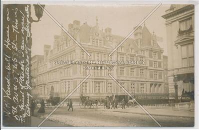 Vanderbilt Mansion, 5th Ave, NYC