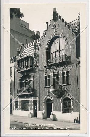 Vermeer Studios, 114-116 E 66 St, NYC