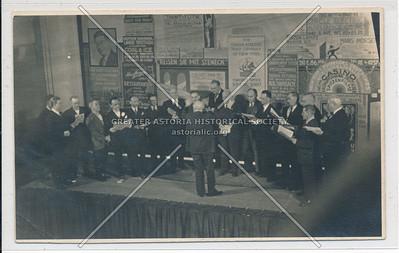 Yorkville German Society, NYC