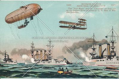 Hudson Fulton Celebration (1909)