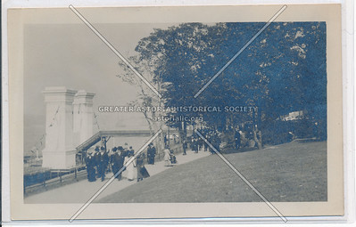 Hudson Fulton Celebration (1909) - Riverside Dr