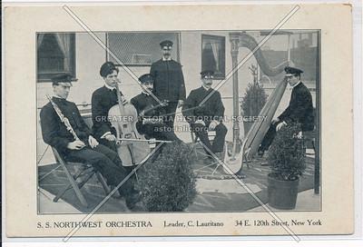 SS Northwest Orchestra