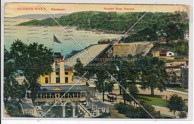 Claremont at Hudson River