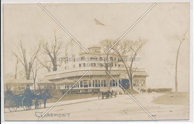Claremont Inn