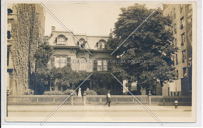 Morningside mansion