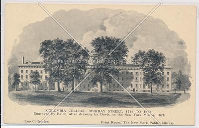 Columbia College
