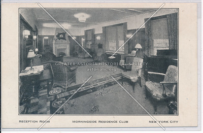 Morningside Residence Club