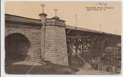 Riverside Viaduct, NYC