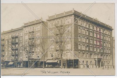The William Henry, 136 St & B'way, NYC