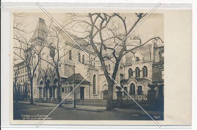 Church of the Puritans, 15 W 130 St & 5 Av, NYC