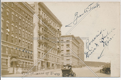 127 St W of Bway, NYC (1-Bedrm,2-Bth, 3-Kitcn, 4&5-Dining Rm, 6&7-Parlor)