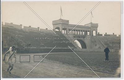 Stadium, College of the City of New York, NYC