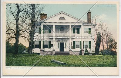 Jumel Mansion, N.Y.C.