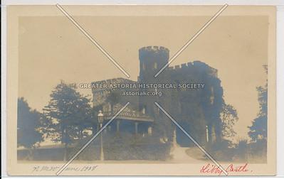 Libby Castle, June 8, 1908, N.Y.C.