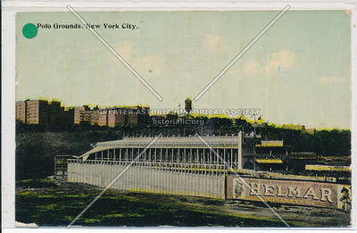 Polo Grounds, N.Y.C.