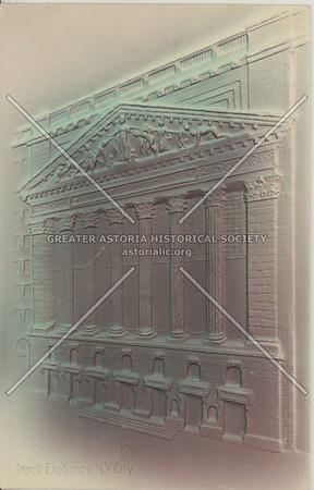 New York [City] Stock Exchange