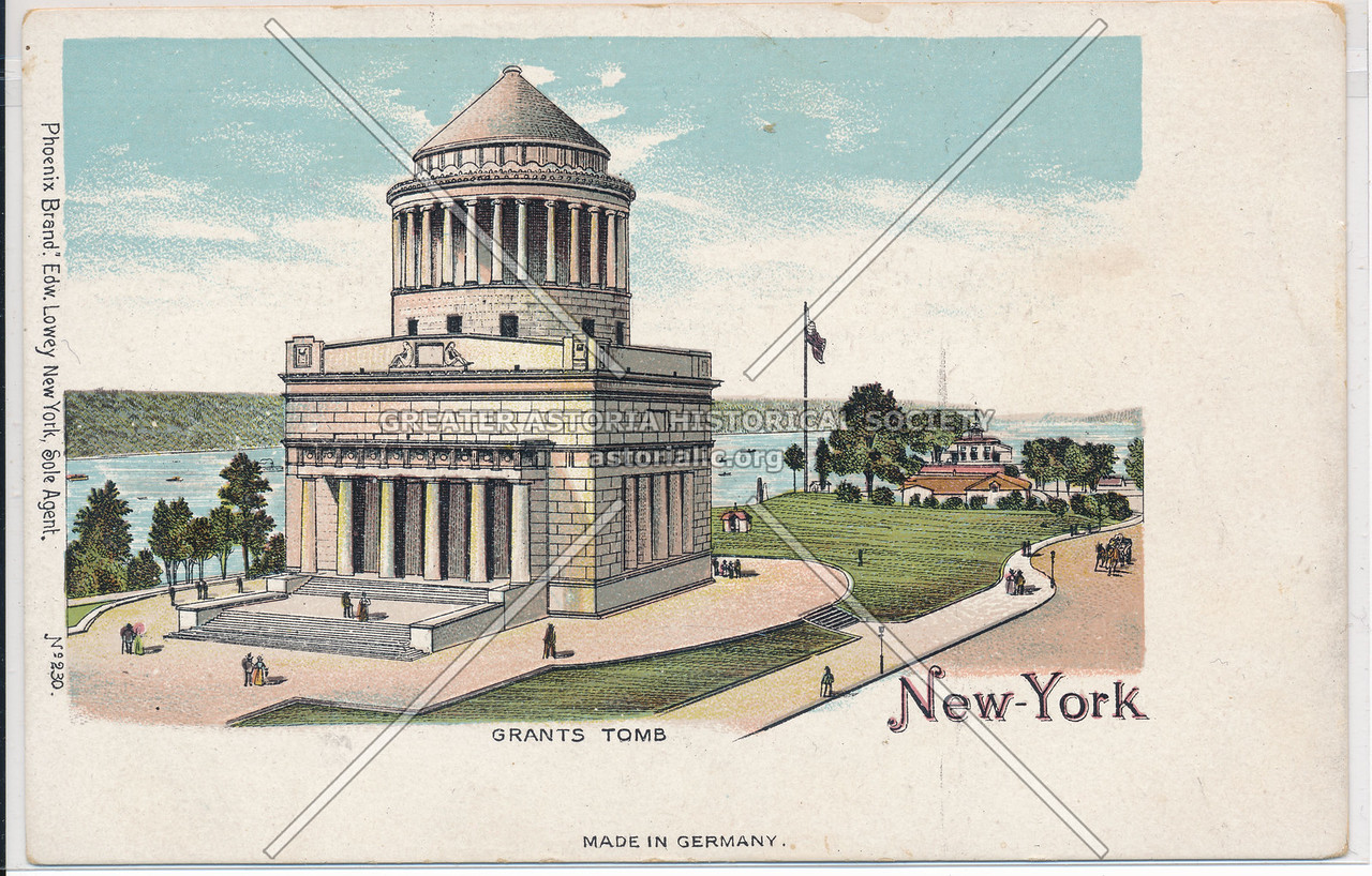 Grants Tomb, NYC