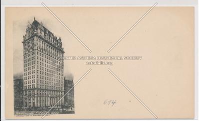 New York Life Insurance, NYC (1899)