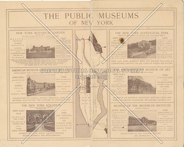 Public Museums in New York City
