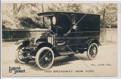 Lippard Stewart, 1700 bway, NYC