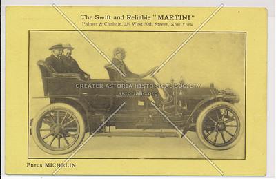 Martini, Palmer & Christie, 239 W 50 Sy, NYC