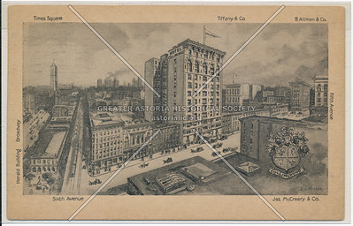 Hotel Collingwood 45 W 35th St, New York City