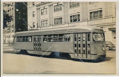 New York City Rapid-Transit Bus