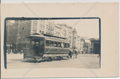 New York City Omnibus