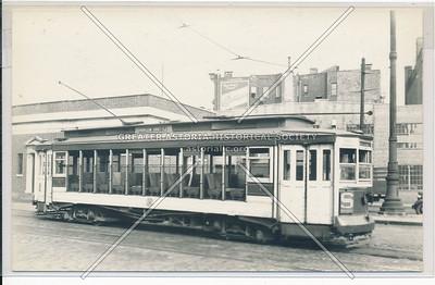 Harlem Rapid-Transit Shuttle, NYC