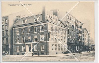 Fraunces Tavern, New York