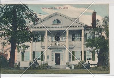 Jumel Mansion, NY