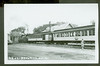 BRADFORD NH STEAMTOWN train Monadnock & Northern rppc<br /> 330288019_LiGEM