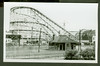 BRB&L RR Station REVERE St + ROLLER COASTER rppc<br /> 330287938_zpvFA