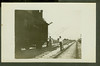 PRR caboose #997787 Indiana & crew AZO real photo rppc<br /> 330288720_Kbt8n