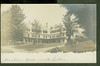HUNTOON House NORTH SUTTON NH real photo rppc CYKO<br /> 330288422_S5H8c