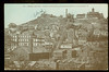 Mt ADAMS showing INCLINE & ROOKWOOD POTTERY Cincinnati<br /> 330291695_2w4B3